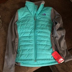 NWT Northface Jacket